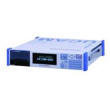 Регистратор данных UCAM-60B (система сертифицирована)