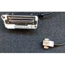 Наклонный УЗ датчик - фазированная решетка 5L16-A1