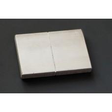 Алюминиевый контрольный образец MAGNAFLUX
