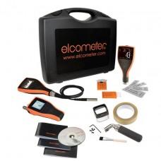 Набор для контроля качества покрытий Elcometer KIT 3S