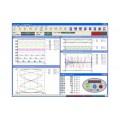 Программное обеспечение сбора данных DCS-100A