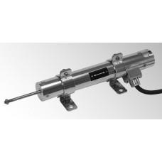 Датчик перемещения индуктивного типа DLT-AS, DLT-BS (водонепроницаемый)