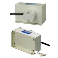 Потенциометрический датчик перемещения серии DTPA-A
