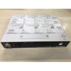 Компактная система сбора данных (тензометрический интерфейс) PCD-400A