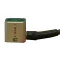 Малогабаритный датчик ускорения (акселерометр) AS-B