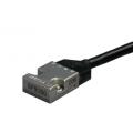 Миниатюрный полупроводниковый акселерометр ASM для краш-тестов