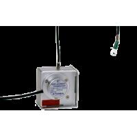 Датчики перемещения потенциометрического типа для больших перемещений DTP-D-S