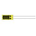 Тензорезисторы фольговые одноосевые KFGS-2-1K-C1