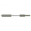 Капсулированный тензорезистор серии KHC