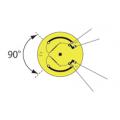 Тензорезисторы KSN-2-120-F3