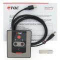 Термограф печи TQC Curve-X3 Basic