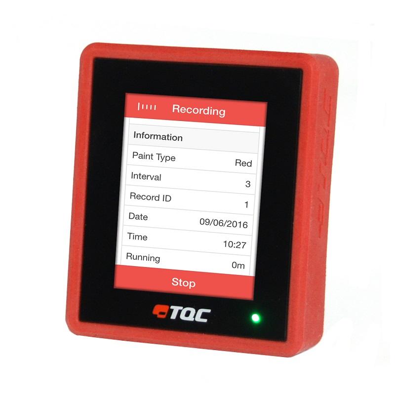 TQC CurveX-3 Standard